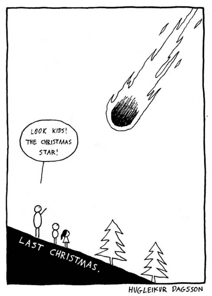 last christmas dagsson pop hits