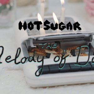 hot sugar the melody of dust vr album