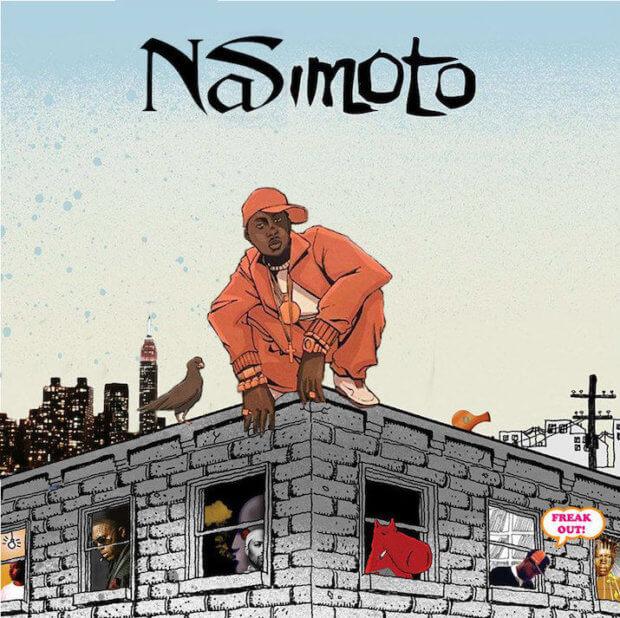 Nasimoto, Nas & Quasimoto (Madlib) mashup