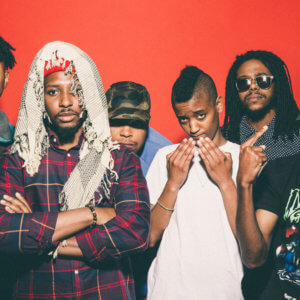 the internet projets solo syd matt martians steve lacy