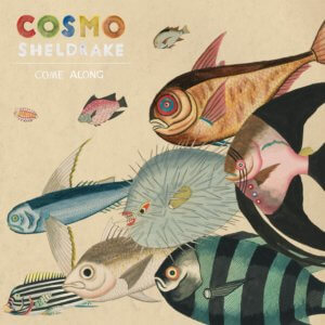 cosmo sheldrake come along single