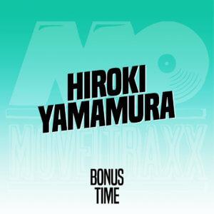 hiroki yamamura bonus time