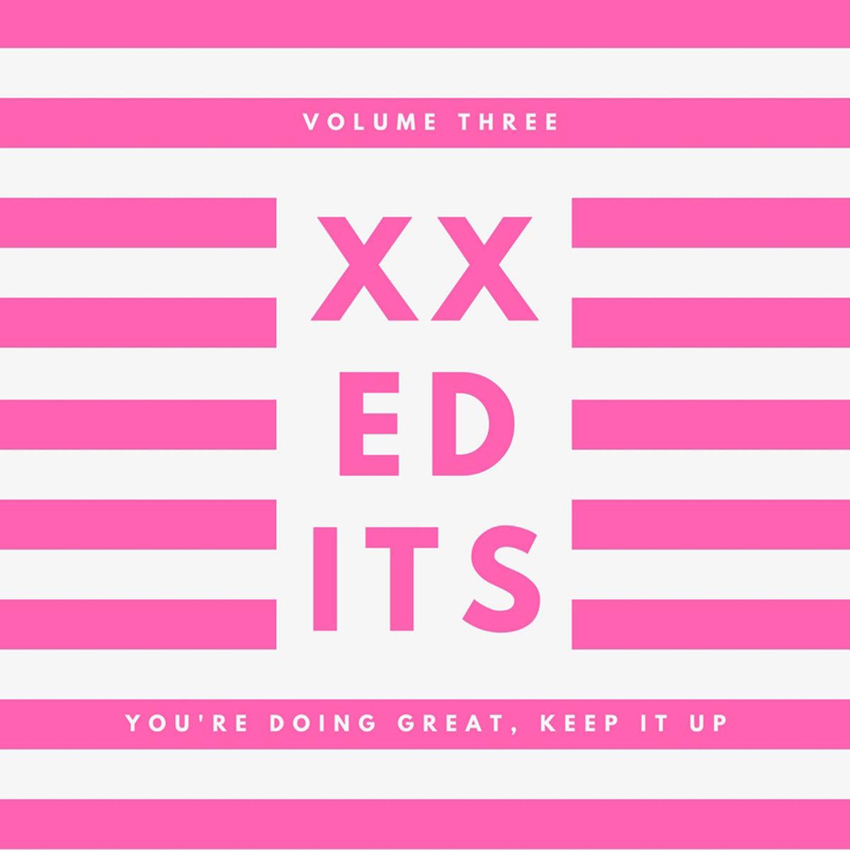 luxxury xx edits volume 3